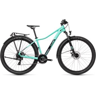 """CUBE ACCESS WS ALLROAD MINT´N´BLACK 29"""" Női MTB Kerékpár 2021"""