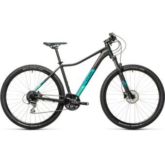 """CUBE  ACCESS WS EXC BLACK´N´BLUE 27,5"""" Női MTB Kerékpár 2021"""