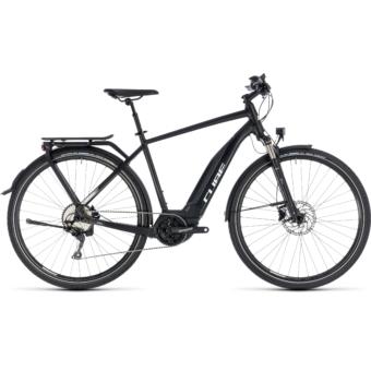 CUBE TOURING HYBRID PRO 500 Férfi Elektromos Trekking Kerékpár 2018