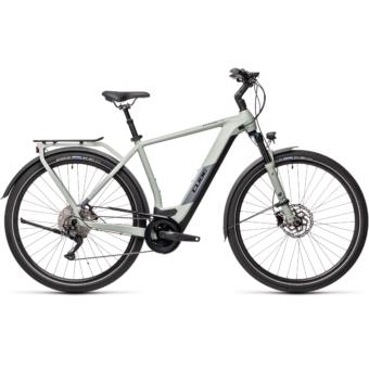 CUBE KATHMANDU HYBRID PRO 625 lunar´n´grey Férfi Elektromos Trekking Kerékpár 2021