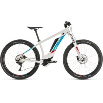 CUBE ACCESS HYBRID Pro 500 27,5 Női Elektromos MTB Kerékpár 2019 - Több Színben