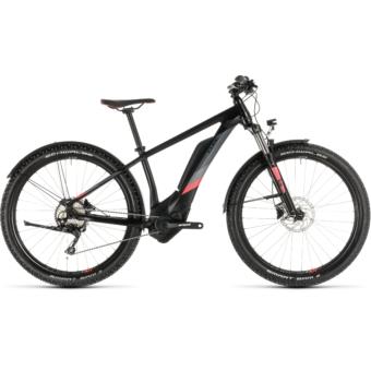 CUBE ACCESS HYBRID Pro 500 Allroad 27,5 Női Elektromos MTB Kerékpár 2019