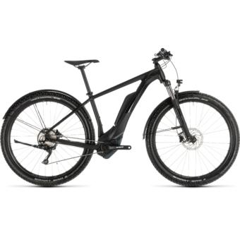 CUBE  REACTION HYBRID Pro 500 Allroad 27,5 Férfi Elektromos MTB Kerékpár 2019