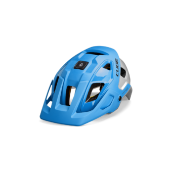 CUBE Helmet STROVER X Actionteam