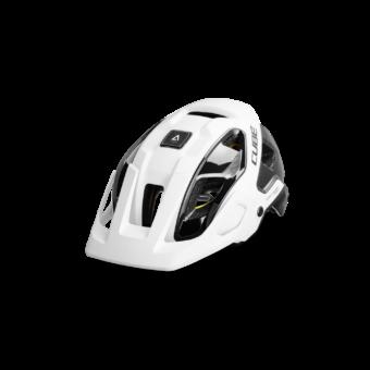 CUBE Helmet STROVER Enduró MTB Kerékpáros Sisak - TÖBB SZÍNBEN