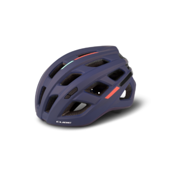CUBE Helmet ROAD RACE Teamline LADY