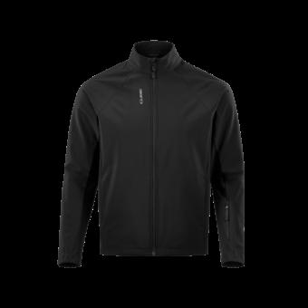 CUBE TOUR Softshell Jacket BLACK