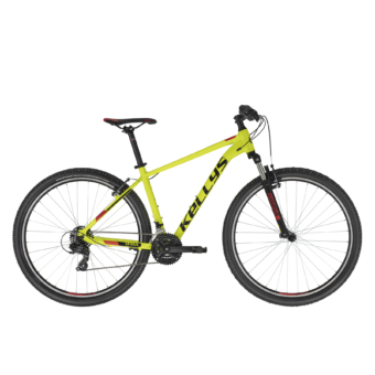 "KELLYS Spider 10 Neon Yellow (26"") 2021"