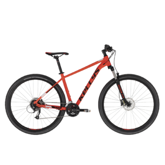 "KELLYS Spider 50 Red (29"") 2021"