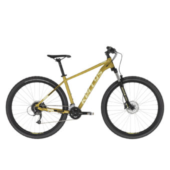 "KELLYS Spider 70 Yellow (27,5"") 2021"