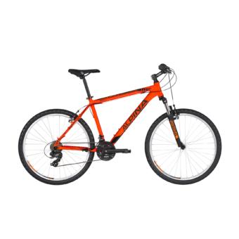 ALPINA ECO M10 Neon Orange 2021