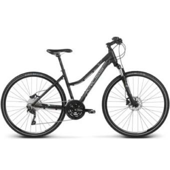 Kross Evado 7.0 Női Cross Trekking Kerékpár
