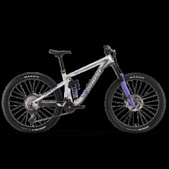GHOST Riot Enduro Full Party Férfi Összteleszkópos MTB Kerékpár 2021