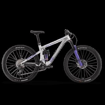 GHOST Riot Trail Full Party Férfi Összteleszkópos MTB Kerékpár 2021