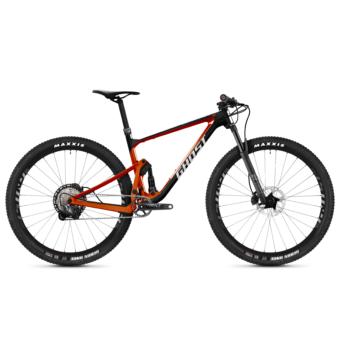 GHOST Lector FS UC Pro Férfi Összteleszkópos MTB Kerékpár 2021