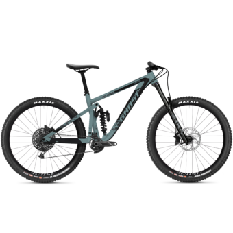 GHOST Riot Enduro Essential 2021