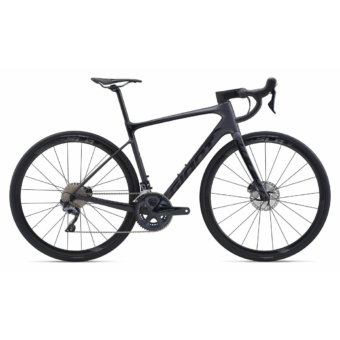 GIANT Defy Advanced Pro 2 Férfi országúti kerékpár 2020