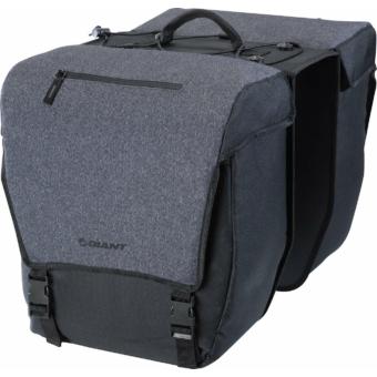 Giant Double Pannier Large MIK System csomagtartó táska
