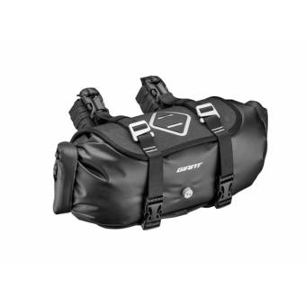 Giant H2Pro bikepacking kormánytáska két méretben