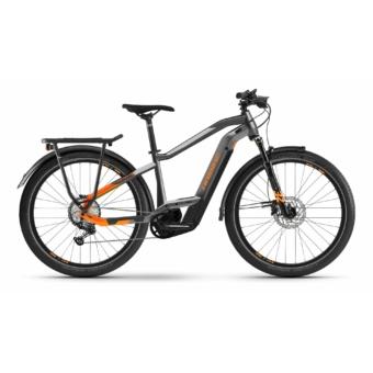 Haibike Trekking 10 Férfi Elektromos Trekking Kerékpár 2021