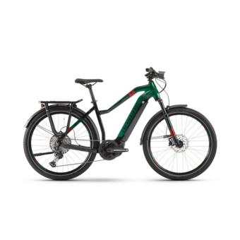 Haibike SDURO Trekking 8.0 Női Elektromos Trekking Kerékpár 2020