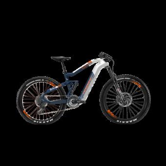 Haibike XDURO AllMtn 5.0 2021 Férfi összteleszkópos kerékpár