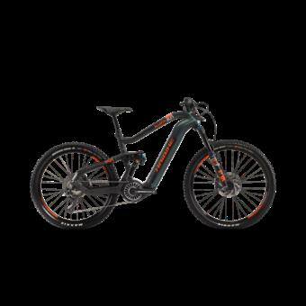 Haibike XDURO AllMtn 8.0 2021 Férfi elektromos összteleszkópos kerékpár