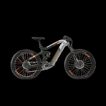 Haibike XDURO NDURO 8.0 2021 Férfi elektromos összteleszkópos kerékpár