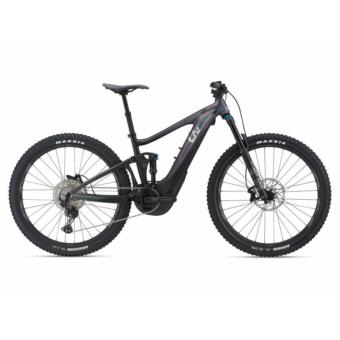 """Giant Liv Intrigue X E+ 2 29"""" 2021 Női elektromos összteleszkópos kerékpár"""