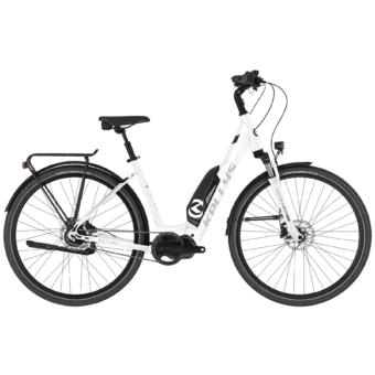 KELLYS Estima 50 Női Elektromos Városi Kerékpár 2020 - Több Színben