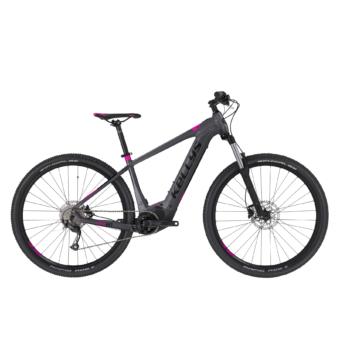 Kellys Tayen 10 27,5 Női Elektromos MTB Kerékpár 2020 - Több Színben