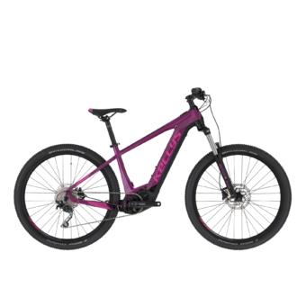Kellys Tayen 20 27,5 Női Elektromos MTB Kerékpár 2020