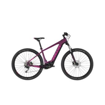 Kellys Tayen 20 29 Női Elektromos MTB Kerékpár 2020