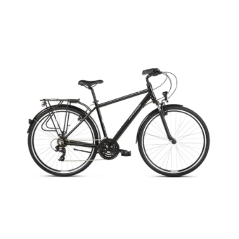 KROSS Trans 1.0 M black / grey 2021
