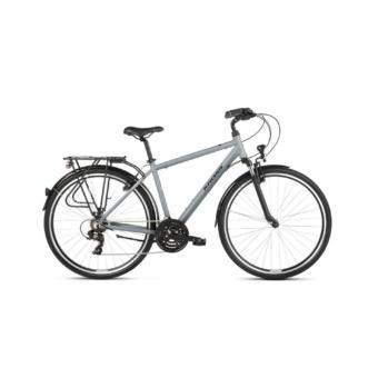 KROSS Trans 1.0 M grey / black 2021