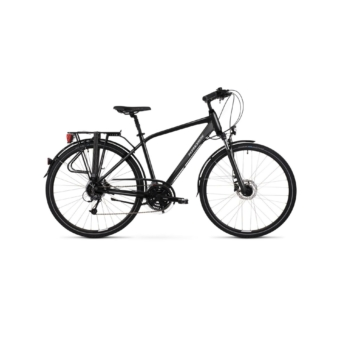 KROSS Trans 5.0 M black / grey 2021