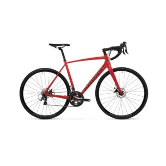 KROSS Vento DSC 4.0 red / burgundy 2021