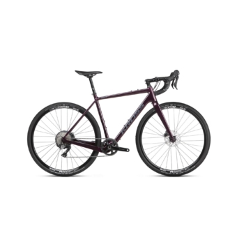 KROSS Esker 7.0 purple / silver 2021