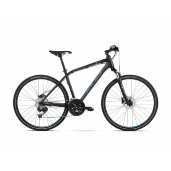 KROSS Evado 6.0 M black / blue 2021