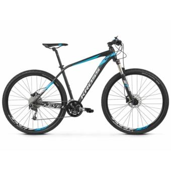 """KROSS LEVEL 4.0 29""""  black / blue / silver 2021"""