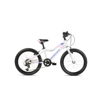 "KROSS Lea Mini 3.0 Light 20"" white / pink / violet 2021"