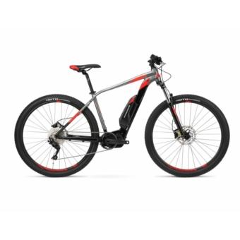 KROSS LEVEL BOOST 1.0 29 Férfi Elektromos MTB Kerékpár 2021