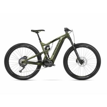 KROSS SOIL BOOST 2.0 630 Férfi Elektromos Összteleszkópos MTB Kerékpár 2021