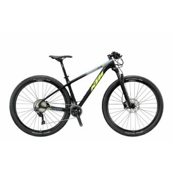 KTM MYROON 29 ALPHA 22 Férfi MTB kerékpár 2019