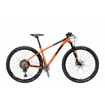 KTM MYROON PRIME 12 2019 Férfi MTB Kerékpár