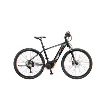 KTM MACINA CROSS 10 CX5 Férfi Elektromos Kerékpár 2019