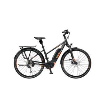 KTM MACINA FUN 9 CX5 Női Trapéz Elektromos Kerékpár 2019