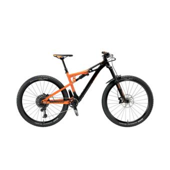 KTM PROWLER 292 12 Férfi Összteleszkópos MTB Kerékpár 2019
