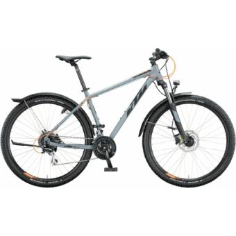 KTM CHICAGO STREET 29 Férfi MTB Kerékpár 2020