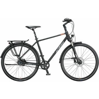 KTM LIFE 8 BELT Férfi Trekking Kerékpár 2020
